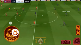 Download DLS 19 Mod Galatasaray by Sami Mz Apk Data Obb for Android