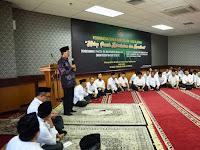 Prof. Nasaruddin Umar: Tahun Baru Hijriyah Momentum Untuk Berhijrah