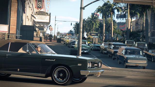 تحميل لعبة Mafia III للكمبيوتر من ميديا فاير
