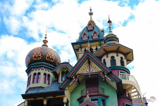 Mystic Manor of Mystic Point