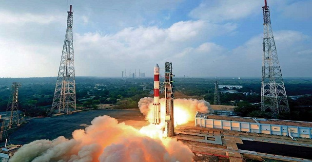 ISRO will leave GSAT-31 communication satellite from French Guiana on Tuesday