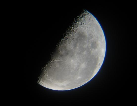 Cuando la Luna no sale | KosmosLogos