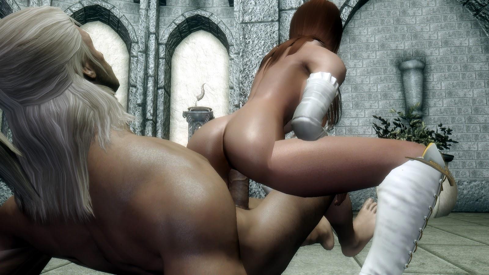 Nudes - favoredsoulmeshes - erectversion