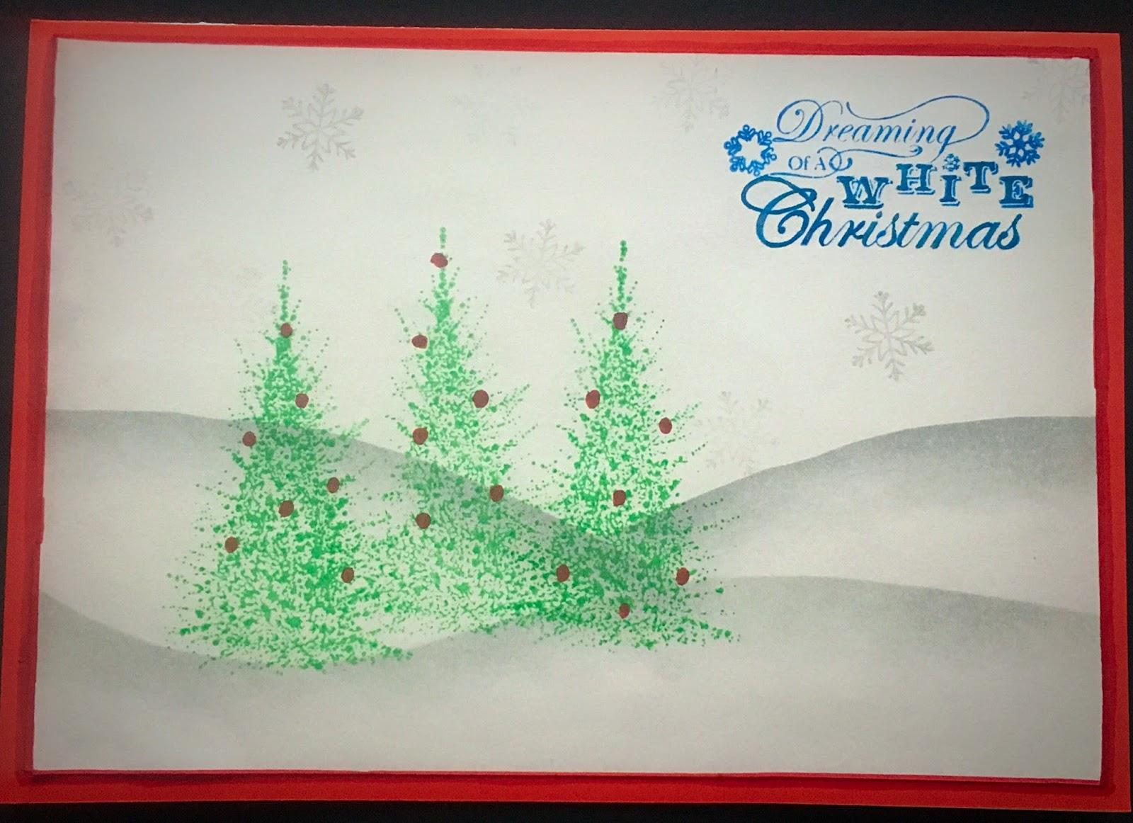 Gleeful Greetings By Mahek Handmade Christmas Cards