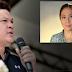 """Karen Davila challenged Paolo Duterte: """"Ipatawag niyo lahat ng binabanggit sa senado.. walang takot yan"""""""