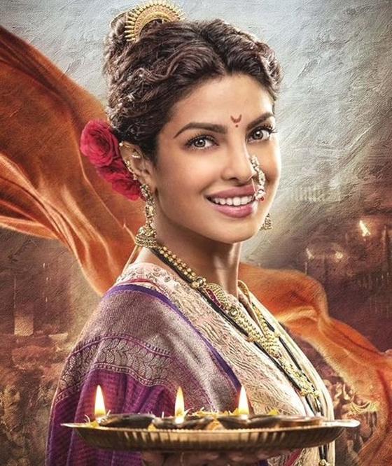 Purple Princess saree