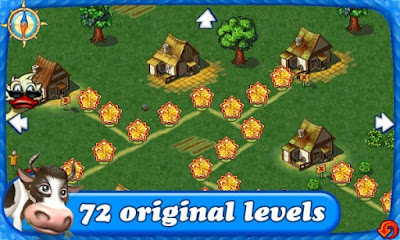 Farm Frenzy Free Apk v1.2.56-screenshot-1