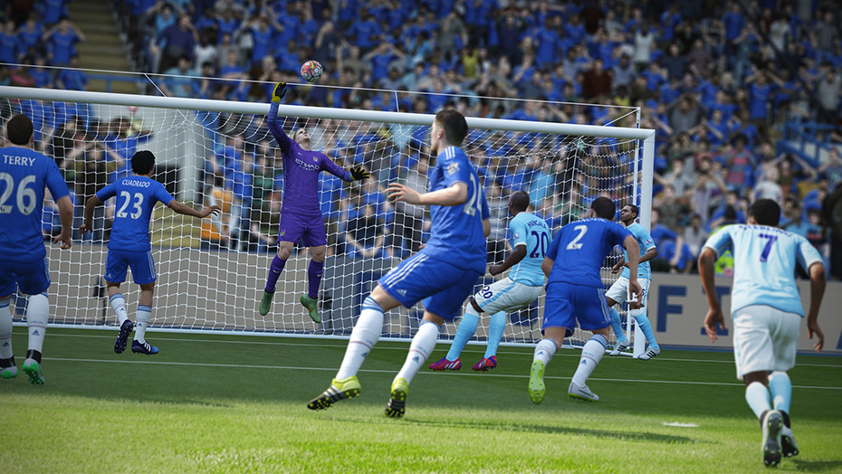 Download FIFA 16 Super Deluxe Edition FULL UNLOCKED
