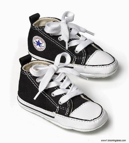Chaussure converse bébé garçon