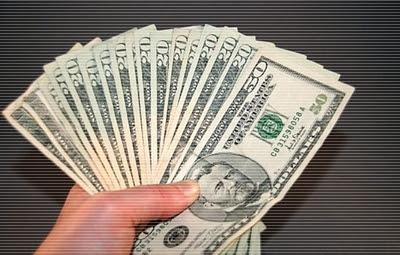 uang darurat