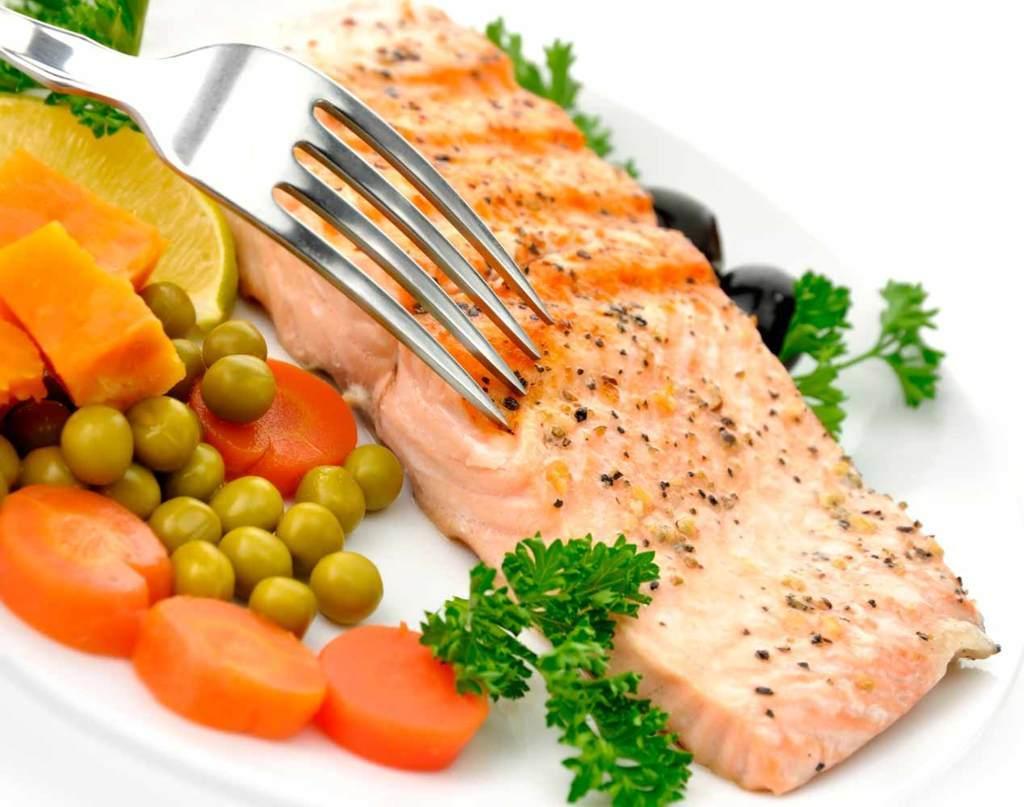 Páscoa com a Dieta do Peixe Perca até 10kg Rápido