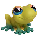 Littlest Pet Shop Large Playset Frog (#532) Pet