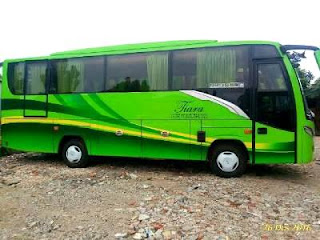 Rental Medium Bus