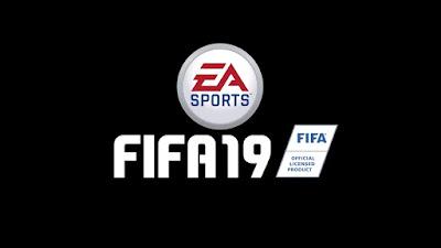 เกมบอล FIFA19