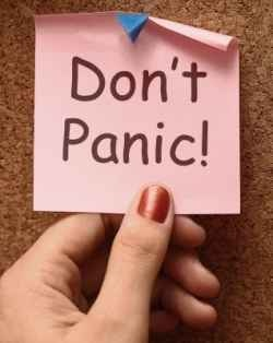 How To Get Over Anxiety Attacks Naturally