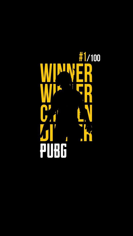 Pubg Wallpaper Winner Winner Chicken Dinner Hack De Pubg