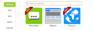 webview appgeyser