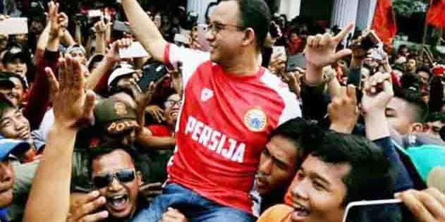 Wasekjen Gerindra: Nama Gubenur Anies Dicoret Ketua SC Piala Presiden Di Last Minute