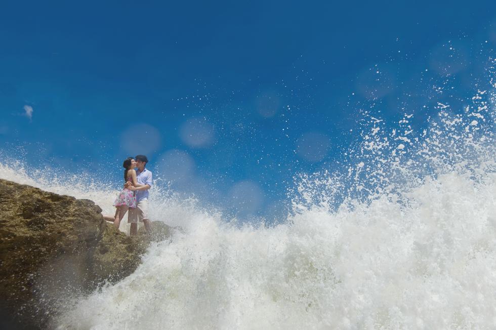 [峇里島婚禮]  Tim&Winnie | Bali (巴里島)。Anantara Bali Uluwatu