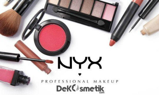 Kosmetik NYX