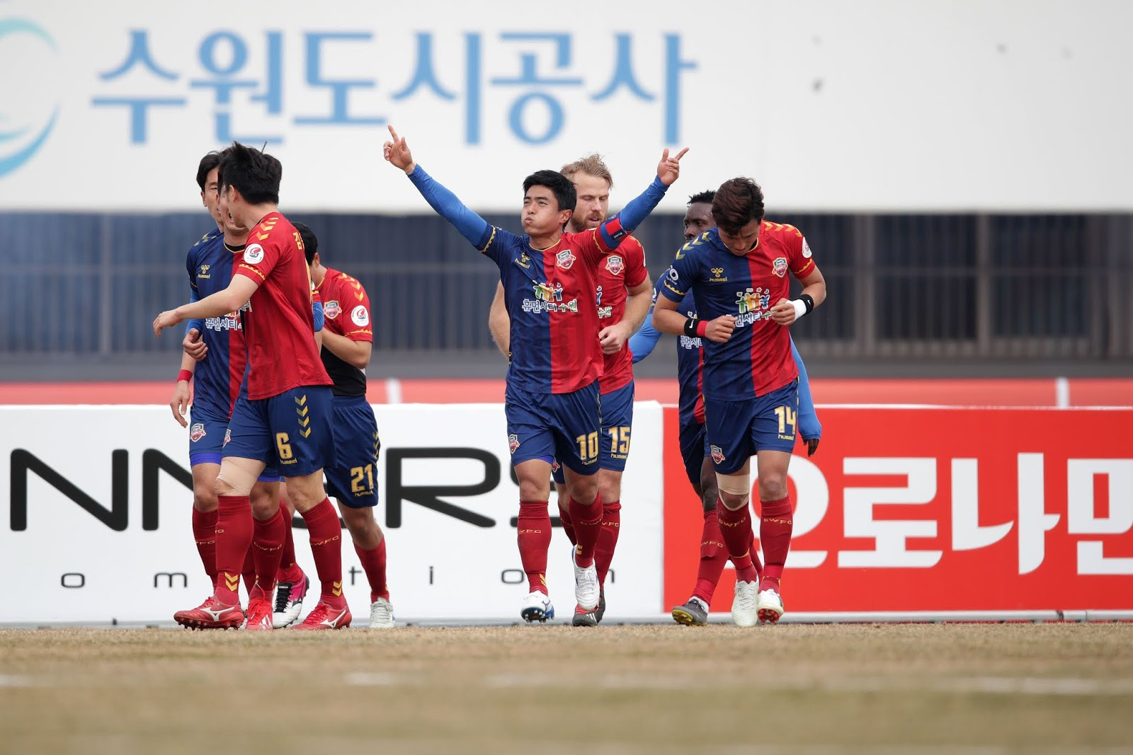 Korean FA Cup Preview: Suwon FC vs Chungju Citizen