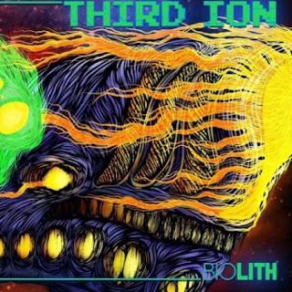 """Το lyric video των Third Ion για το τραγούδι """"Cosmic Delusion"""" από τον δίσκο """"Biolith"""""""