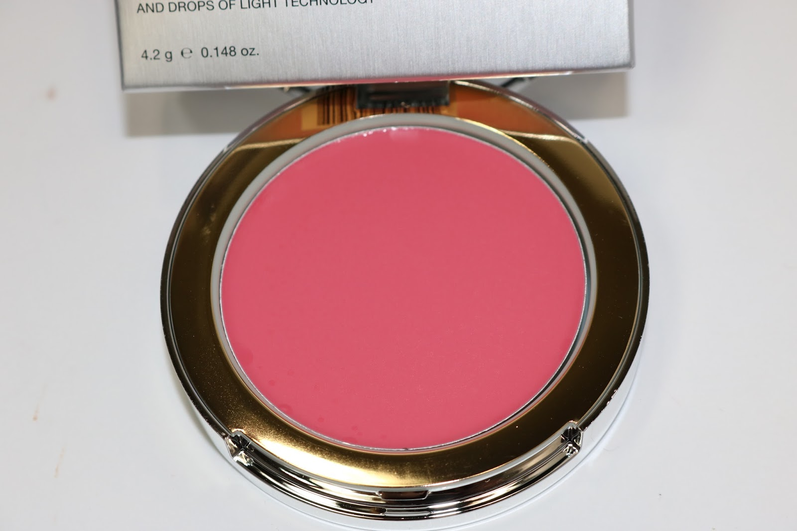 it cosmetics ccveil beauty fluid foundation creme blush