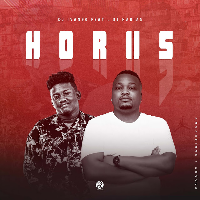 Dj Ivan90 Feat. Dj Habias - Horus (Original Mix) [Download]