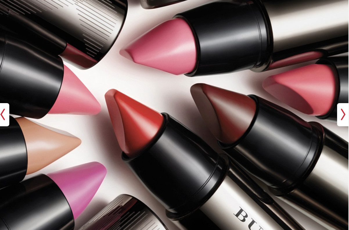 burberry full kisses rouge à lèvres