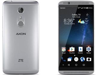 ZTE Axon 7 JPEG