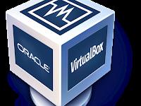Langkah - Langkah Cara Mengganti Settingan Jaringan Untuk Troubleshooting DHCP Server di Debian 8 dengan Virtual Box Lengkap