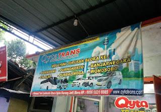 Travel Semarang Blora