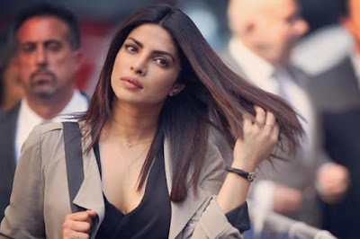 Priyanka Chopra Says She Is Delighted and Blessed