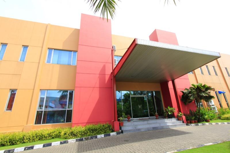 Info Loker Daerah Cikarang Terbaru PT Unifoods Indonesia