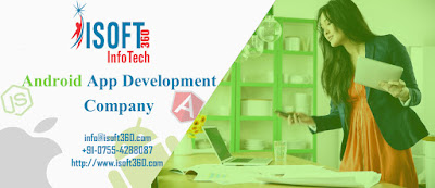 Android App Development Company  In Bhopal