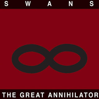 Swans' The Great Annihilator