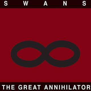 Swans' The Great Annihilator