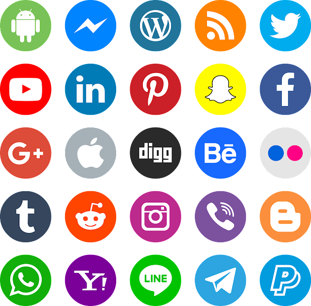 download icons social media svg eps png psd ai vector color #logo #social #svg #eps #png #psd #ai #vector #color #free #art #vectors #vectorart #icon #logos #icons #socialmedia #photoshop #illustrator #symbol #design #web #shapes #button #frames #buttons #apps #app #smartphone #network
