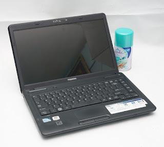 Jual Toshiba C600 Laptop Bekas