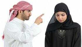 13 Sifat Suami yang Tidak di Sukai Oleh Istri