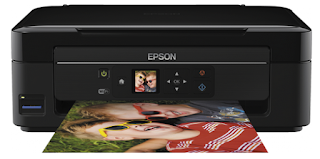 Epson XP-332 Drivers & Software Download