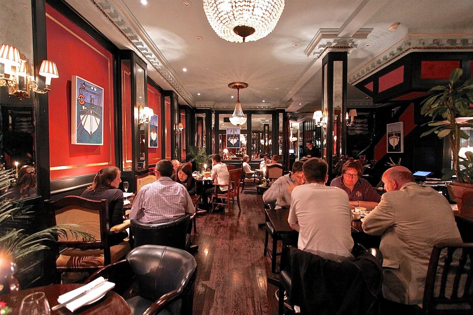 Restaurant Les Amis Saint Philbert De Bouaine