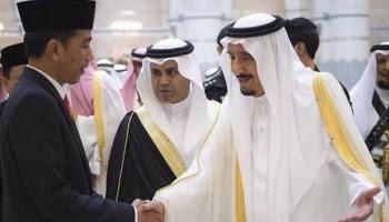 Analisa Tajam, Ada apa dibalik Kunjungan Raja Salman Ke Indonesia