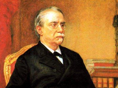 Antonio Cánovas del Castillo
