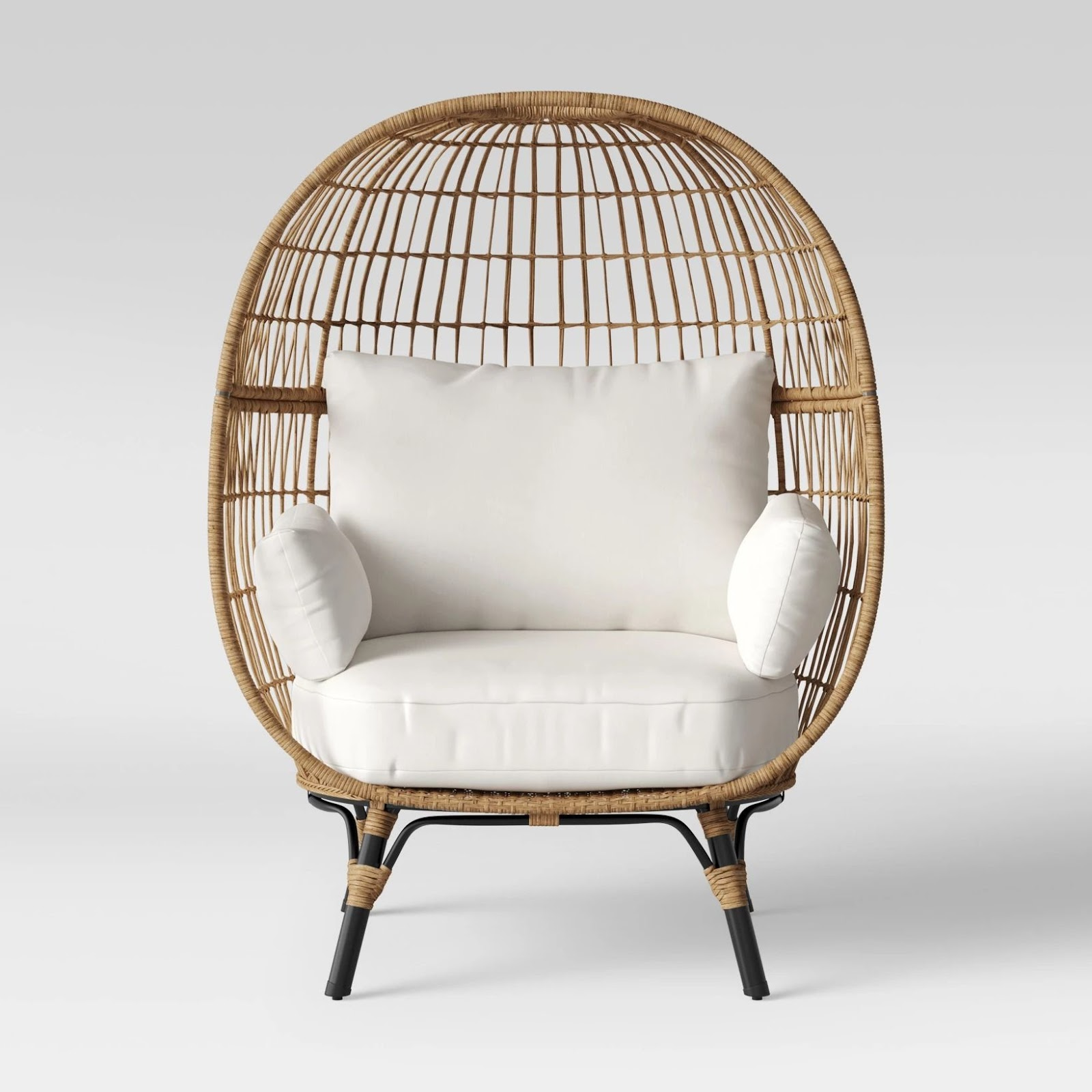 southport patio egg chair