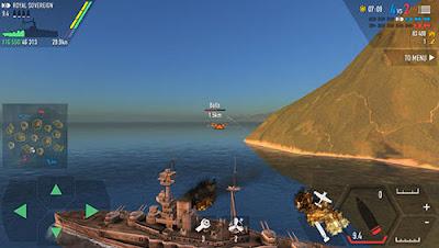 Download Battle Of Warships v1.66.11 Mod Apk (Unlimited Money) Apk