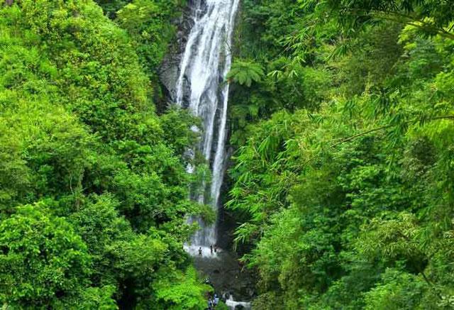 Curug Maura Jaya