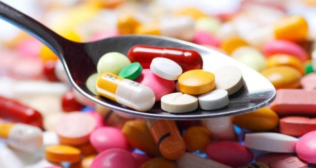 HEBOH..!! Ditemukan Obat-obatan Asal Cina Yang Mengandung Daging Manusia