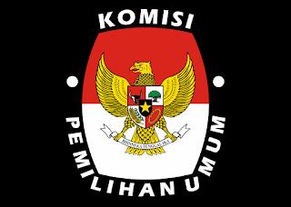 KPU (Komisi Pemilihan Umum) Logo Vector Download Free
