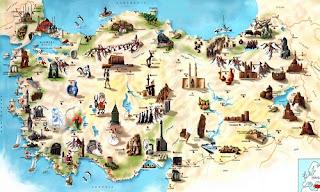 Türkiye Gezi Rehberi